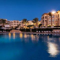 Отель Cleopatra Luxury Resort Makadi Bay бассейн фото 2
