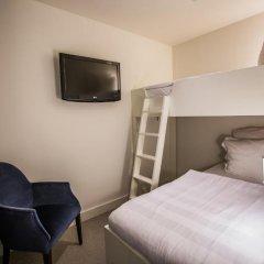 Hotel JL No76 4* Стандартный семейный номер с различными типами кроватей фото 2