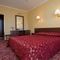 Гостиница Весна комната для гостей фото 6