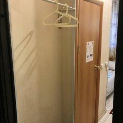Мини-Отель Друзья Стандартный номер с разными типами кроватей фото 15