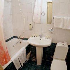 Гостиница Приморская ванная