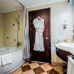 Гостиница Минск 4* Улучшенные апартаменты с двуспальной кроватью фото 11
