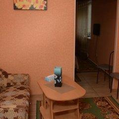 Гостиница Гостевой дом «Рио» в Уссурийске отзывы, цены и фото номеров - забронировать гостиницу Гостевой дом «Рио» онлайн Уссурийск комната для гостей фото 3