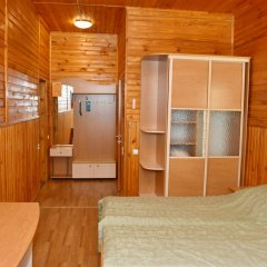 Гостиница Эдельвейс Улучшенный номер с различными типами кроватей фото 4