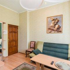 Гостиница Профсоюзная 3* Номер Комфорт с различными типами кроватей фото 12