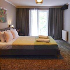 Art Hotel Claude Monet 4* Номер Делюкс фото 3