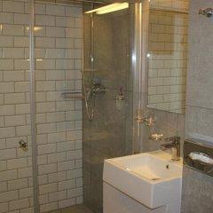 Спектр бизнес-отель Таганская Москва ванная фото 8