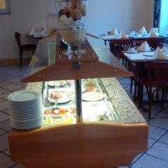 Hotel Hansehof питание фото 3
