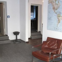 Отель Litty's Hotel Германия, Мюнхен - отзывы, цены и фото номеров - забронировать отель Litty's Hotel онлайн комната для гостей