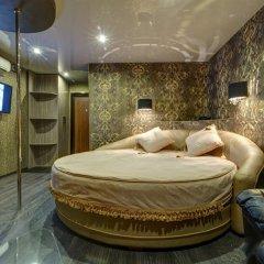 Гостиница Recreation Centre Priboy комната для гостей