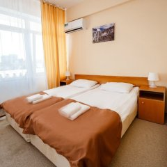 Гостиница Garden Hills 3* Стандартный номер с различными типами кроватей фото 3