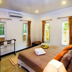 Отель Вилла Volta 2 Bang Tao комната для гостей фото 5