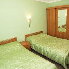 Гостиница на Красной Пресне комната для гостей фото 8