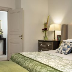 Hotel De Russie 5* Представительский люкс с различными типами кроватей фото 2