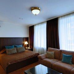Гостиница Харьков комната для гостей