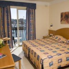 Bayview Hotel by ST Hotels Гзира комната для гостей фото 10