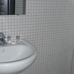 Отель Hôtel du Jura ванная