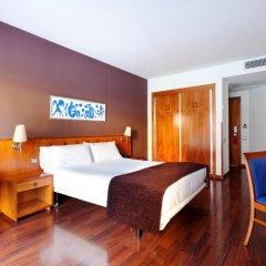 Hotel Viladomat Managed by Silken 3* Стандартный номер с различными типами кроватей фото 2