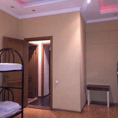 Apple hostel Алматы удобства в номере