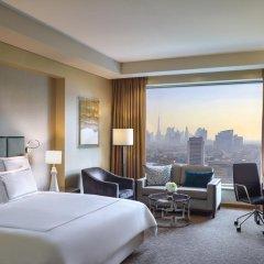 Отель Swissotel Al Ghurair Dubai Номер категории Премиум фото 3