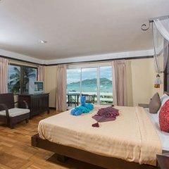 Отель Nilly's Marina Inn комната для гостей фото 18
