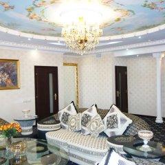 Гостиница Moscow Holiday 4* Президентский люкс с различными типами кроватей
