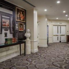 Отель Hilton London Euston интерьер отеля фото 3