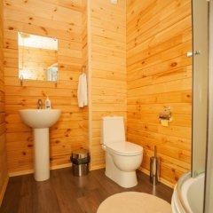 Гостиница Шале Basel ванная