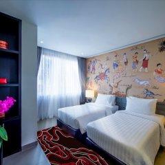 Отель The Pavilions Phuket Таиланд, пляж Банг-Тао - 2 отзыва об отеле, цены и фото номеров - забронировать отель The Pavilions Phuket онлайн детские мероприятия