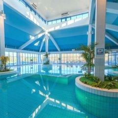Гостиница Комплекс отдыха Завидово бассейн