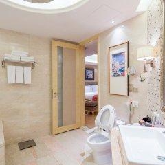 Baolilai International Hotel 5* Люкс Бизнес с двуспальной кроватью фото 5