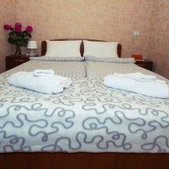 Гостиница Мегаполис Номер категории Эконом с различными типами кроватей фото 5