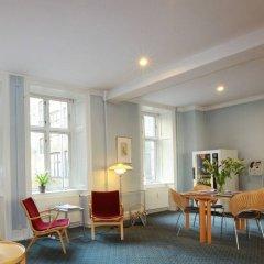 Hotel Nora Copenhagen Копенгаген комната для гостей фото 10