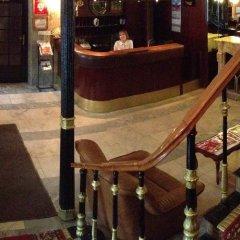 Гостиница Ист-Вест гостиничный бар