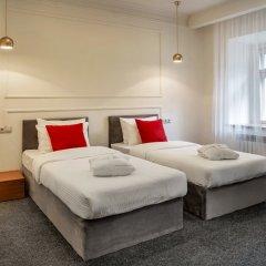 Гостиница Tverskaya Residence 3* Номер Делюкс с разными типами кроватей фото 2