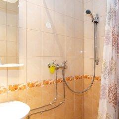 Апартаменты Гостевые комнаты и апартаменты Грифон Номер категории Эконом с различными типами кроватей фото 4