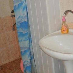 Гостиница Островок ванная