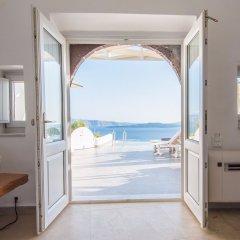 Отель Santorini Secret Suites & Spa 5* Люкс Grand с различными типами кроватей фото 4