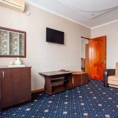 Гостиница Грейс Кипарис 3* Стандартный номер с различными типами кроватей фото 9