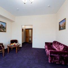 Гостиница Гостинично-ресторанный комплекс Белладжио комната для гостей фото 4