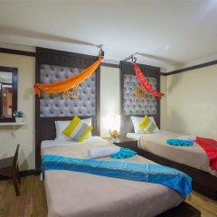 Отель Nilly's Marina Inn комната для гостей фото 2