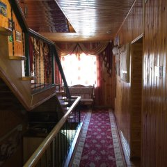 Гостиница Старый Клён интерьер отеля фото 3