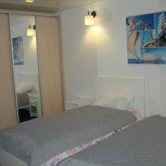 Мини-Отель Кипарис Стандартный номер с 2 отдельными кроватями