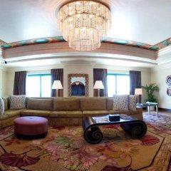 Отель Atlantis The Palm 5* Президентский люкс с двуспальной кроватью фото 6