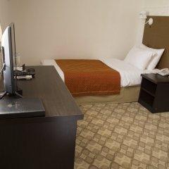 Гостиница Садовническая 5* Стандартный номер с разными типами кроватей фото 3