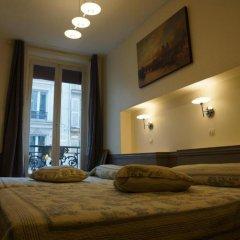 Отель Apollo Opera 3* Улучшенный номер с различными типами кроватей фото 2