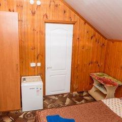 Гостиница Guest House Nika Стандартный номер с различными типами кроватей фото 20