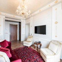 Hotel Monaco & Grand Canal 4* Люкс Grand с различными типами кроватей фото 4