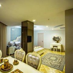 Отель Денарт 4* Королевские апартаменты фото 6
