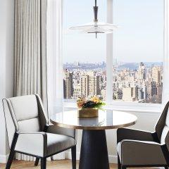 Отель Conrad New York Midtown США, Нью-Йорк - отзывы, цены и фото номеров - забронировать отель Conrad New York Midtown онлайн комната для гостей фото 5